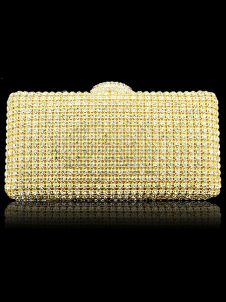 Crystal Cocktail/Party Handbags