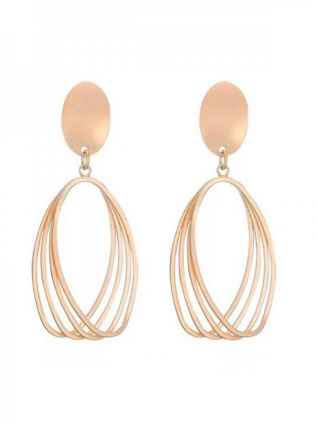 Attractive Alloy Hot Sale Earrings